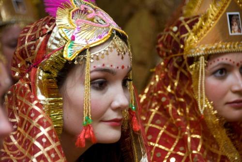 una sposa sahaj