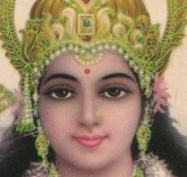 Shri Parvati