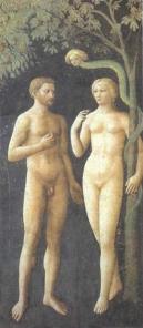 Masolino, Cappella Brancacci, Firenze