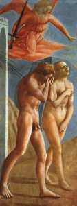 Masaccio, Cappella Brancacci, Firenze