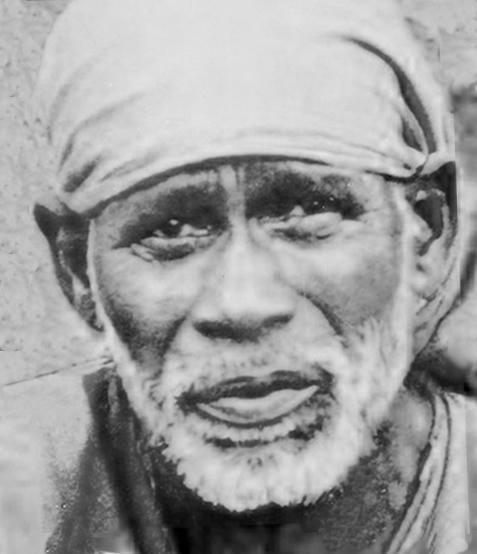 Shri Sai Baba di Shirdi