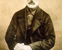 Una foto di Mazzini