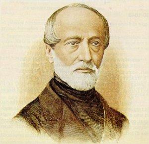 Un ritratto di Mazzini