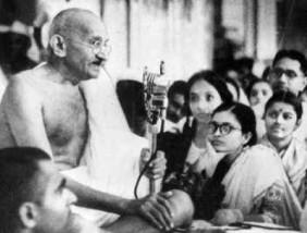Il Mahatma