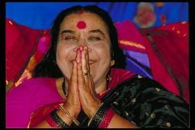 Shri Mataji Nirmala Devi namasté