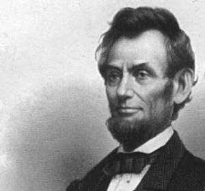 Abramo Lincoln - Non sto distruggendo i miei nemici, quando faccio amicizia con loro?
