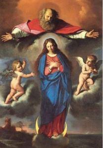 Madonna del Guercino