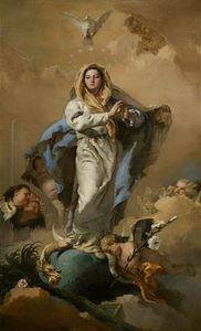 Madonna del Tiepolo